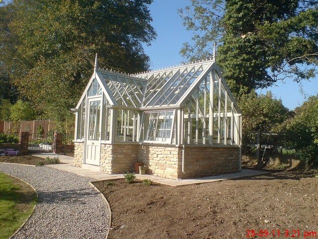 greenhouse, I really need to do this to extend my growing season