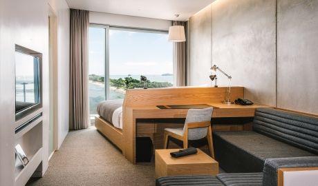nest hotel (incheon, south korea)   design hotels