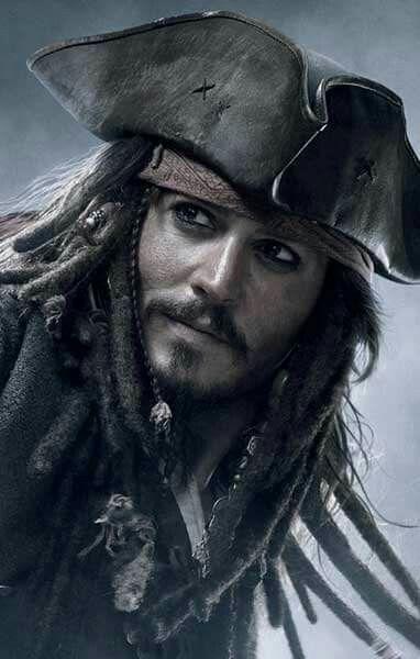Our Captain Jack Sparrowvv Captain Jack Sparrow