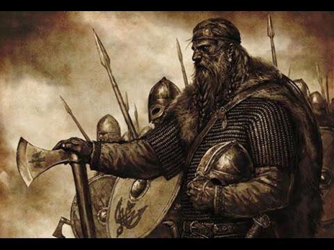 The Vikings History