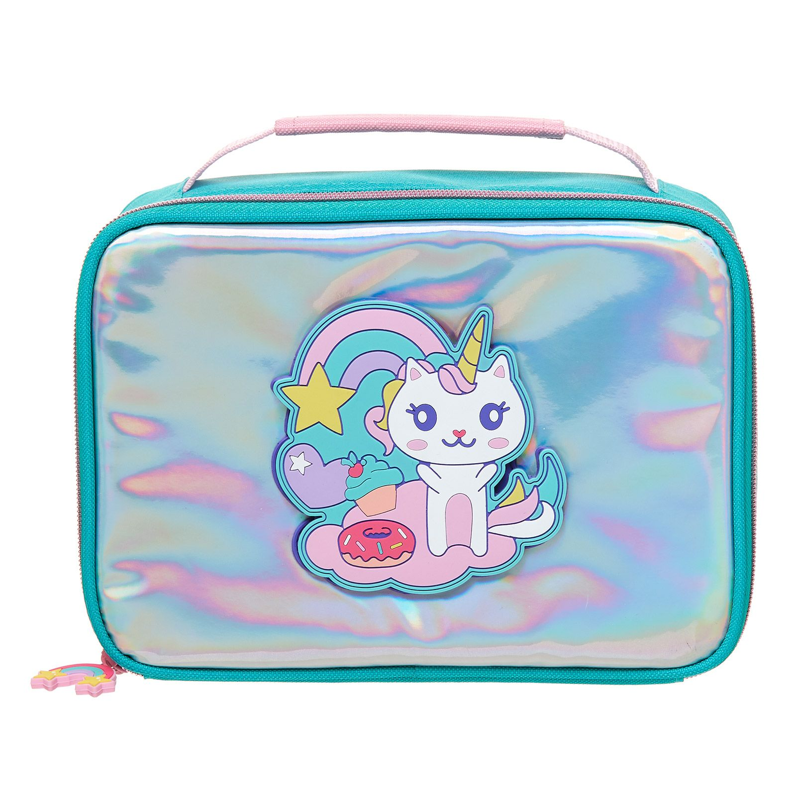 Shimmy Shake Square Lunchbox  11a6d30fbc66a