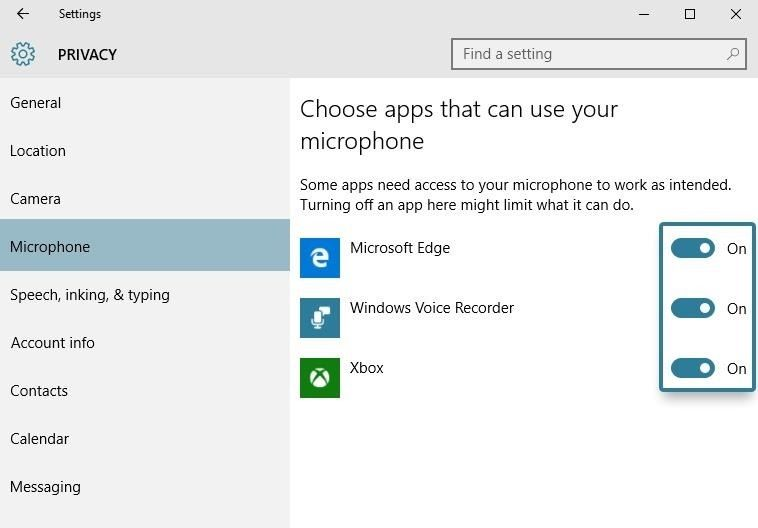 Everything you need to disable in windows 10 windows