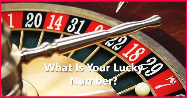 What Is Your Lucky Number? -- #FunFriviaQuizzes #