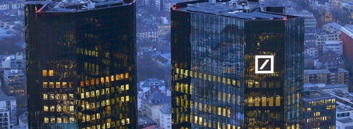 USRichterin weist einige Vorwürfe gegen Deutsche Bank ab
