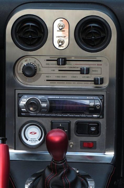 Jass Performance Popup Hazard Switch Vintage Style For Na Mazda Miata Mx 5 Topmiata Mazda Miata Miata Mazda Mx5 Miata