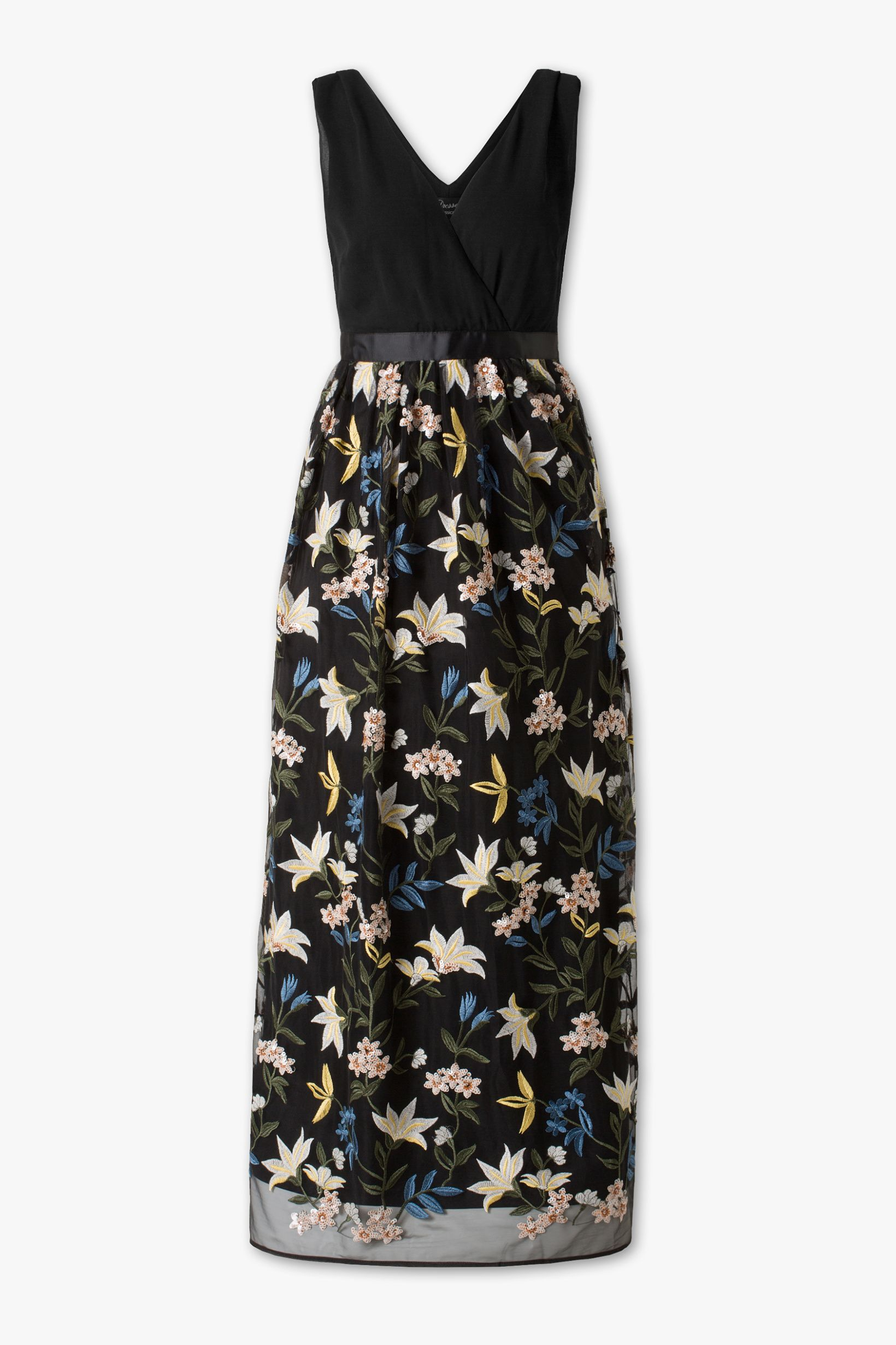 Fit Flare Dress Black Fit Flare Dress Dresses Fashion