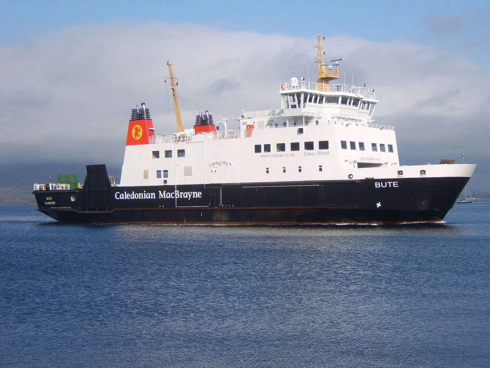 Ferry To Rothesay My Favourite Places Pinterest # Magasins Fly A Colmac