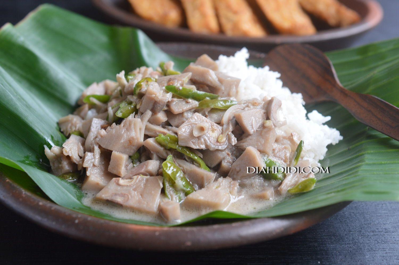 Blog Diah Didi Berisi Resep Masakan Praktis Yang Mudah Dipraktekkan Di Rumah Makanan Resep Masakan Resep Masakan Indonesia