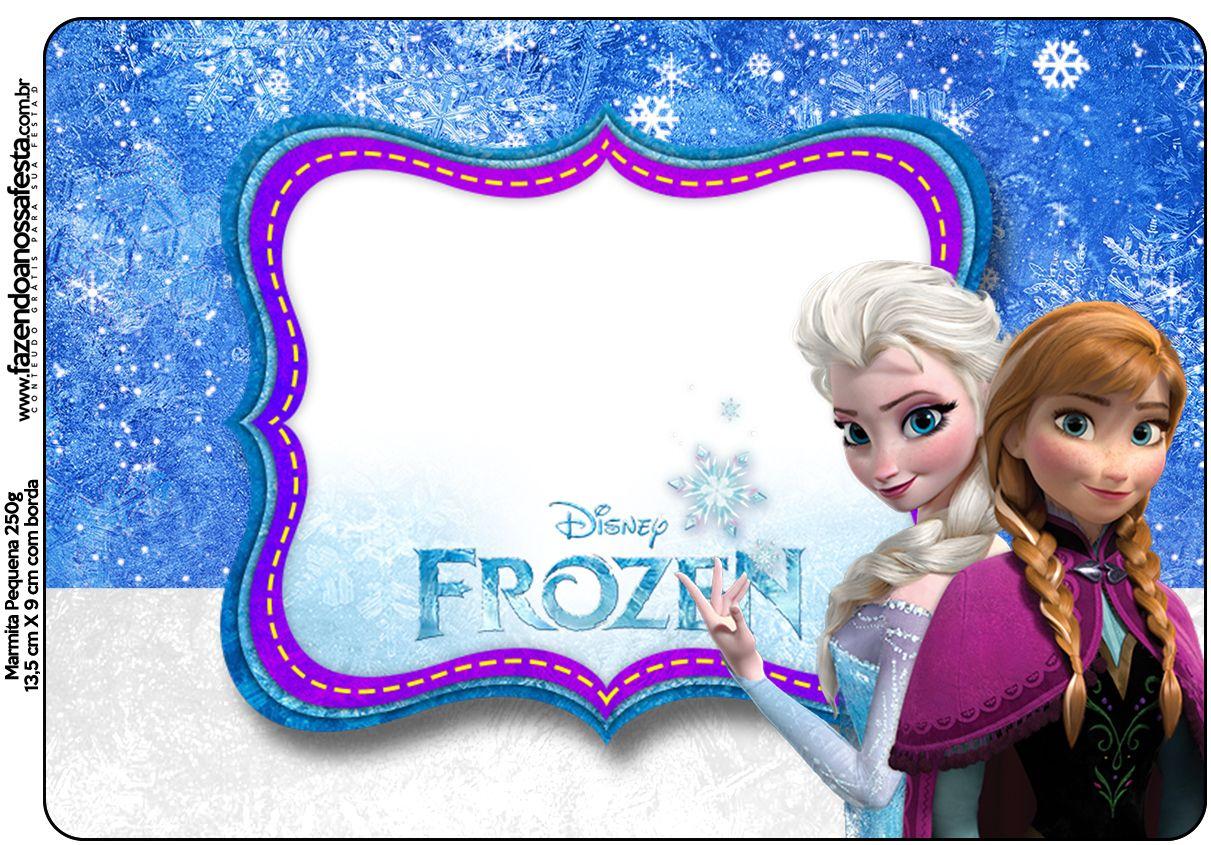 Frozen Branco E Azul 70 Frozen Birthday Frozen Coloring Candy