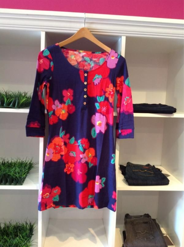 Twitter / MyntBoutique: Fall blooms!