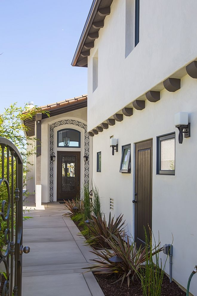 Stucco Paint Color Stucco Paint Color Is Custom Similar To