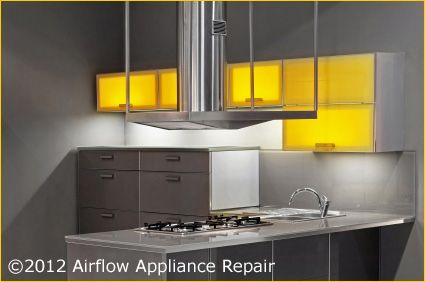 Airflow Appliance Repair Can Help You With Any Of Your Range Hood Issues And Is An Expert At Repairing Most Brands Of Range Hoods Designer Kitchens Kitchen Cabinet Design