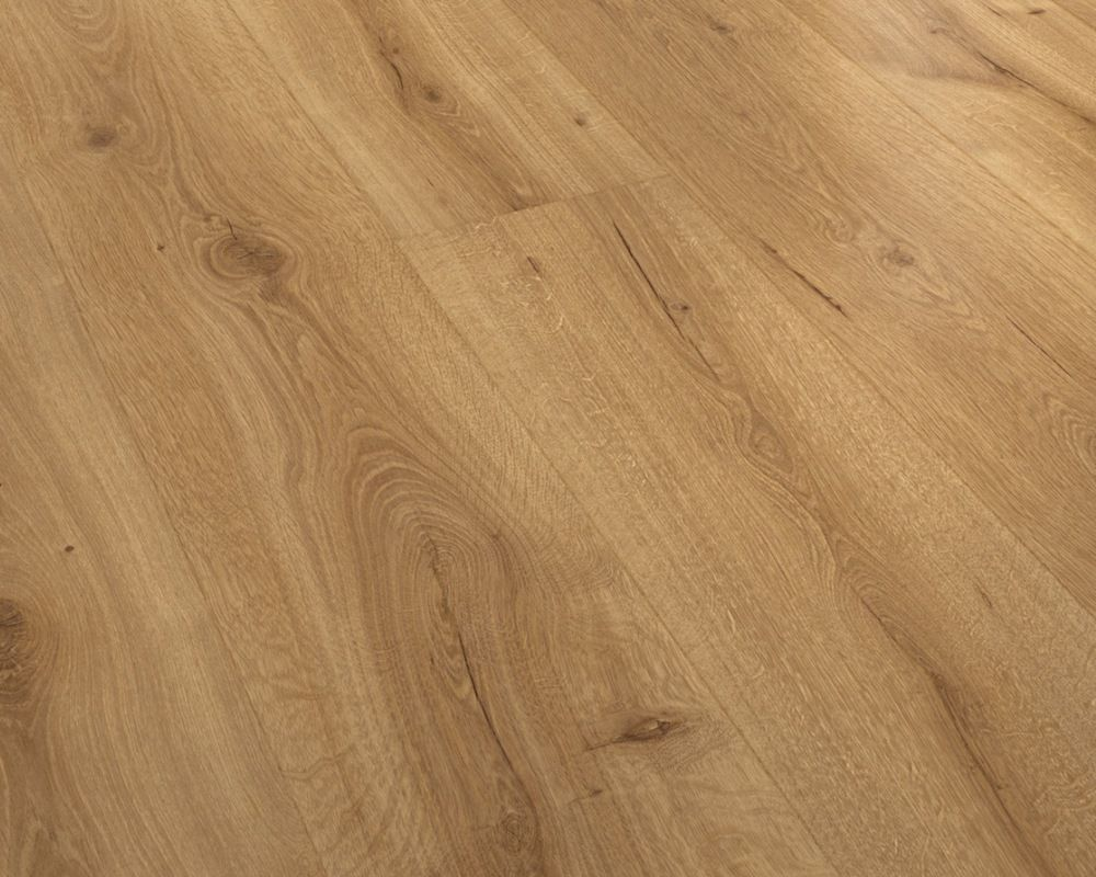 Ламинат QuickStep Desert Oak Warm Natural MJ3551