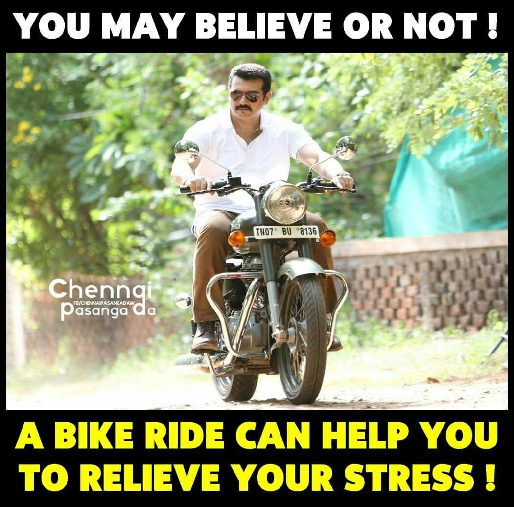 Just A Ride Can Change The Way You See Life Bike Biking