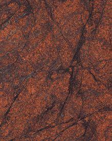 Radiance Finish Red Dragon - Formica Laminate 4' x 8' Sheets - Radiance Finish