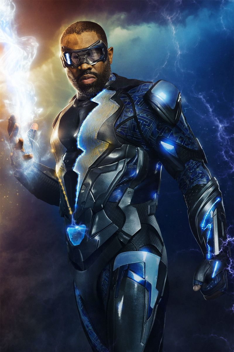 """'Black Lightning' TV Show Spoilers: What The EPs Revealed At ATX """"Black Lightning"""" gained't hit The CW till 2018, however government producers Salim Akil and Mara Brock Akil gave TV followers at ATX Tv Competi..."""