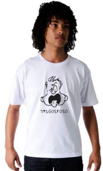d5b51934c Camiseta Desgostoso - Reis Online Camisetas Personalizadas