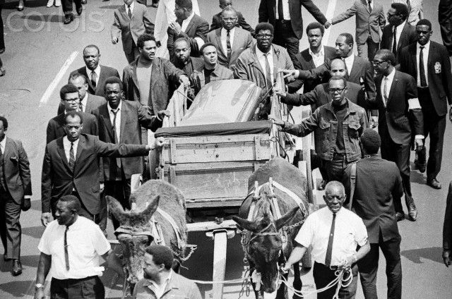 Martin Luther King Funeral Martin Luther King Jr ...