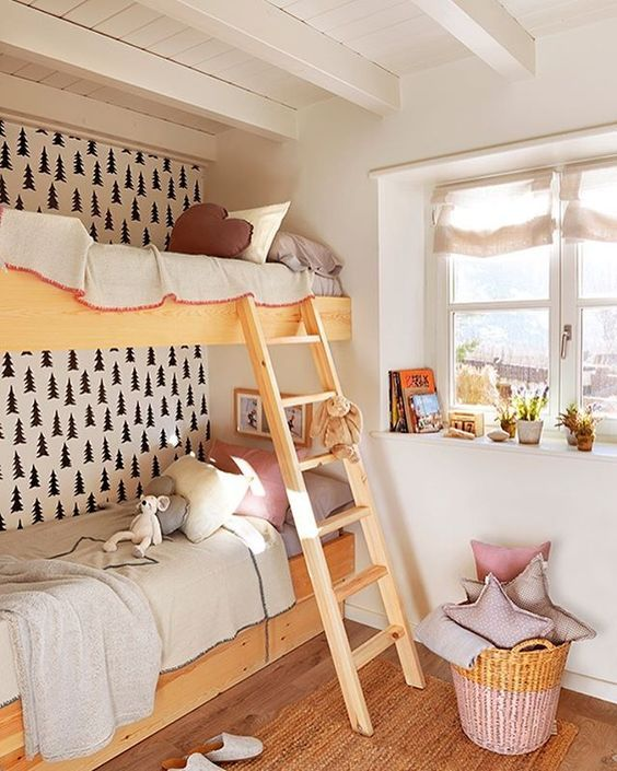 the boo and the boy bunk beds Iggy Pop Pinterest Bunk bed