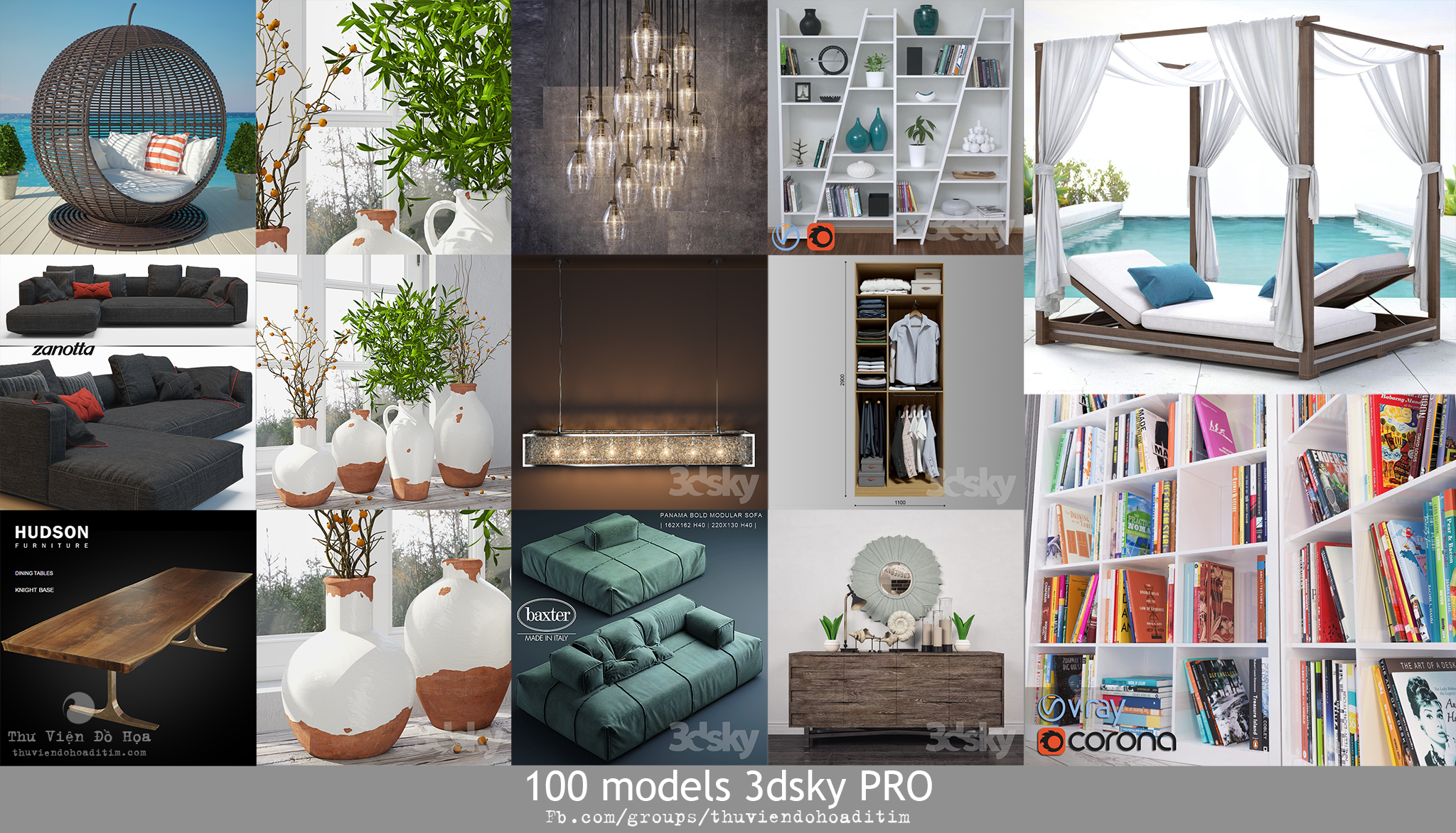 003_100 models 3dsky PRO | DOWNLOAD in 2019 | Gallery wall, Entryway