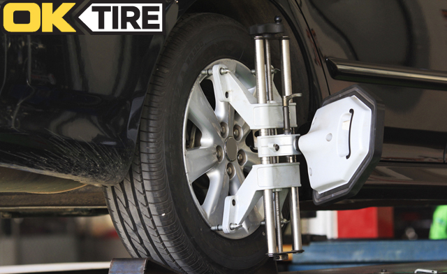 45 For A Winter Tire Change Over In Pickering An 89 Value Wheel Alignment Wheel Tire Change
