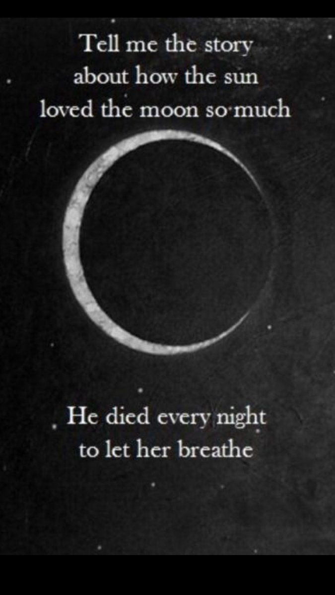 Sun And Moon Quotes Imagen Insertada  Love ♡  Pinterest