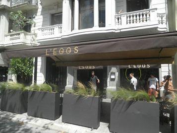 L Eggs Barcelona Restaurantes Barcelona Restaurantes Y