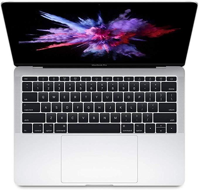 "Apple 13.3"" MacBook Pro (Mid 2017), 227ppi"
