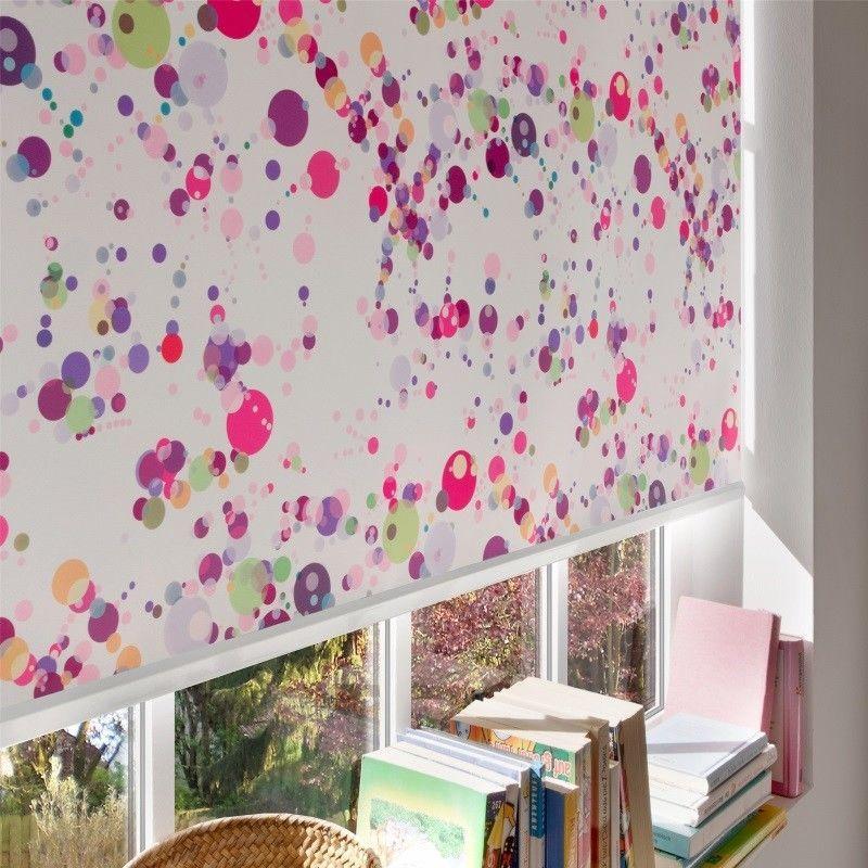 thermo verdunkelungs rollo kinderzimmer f r velux vl 021 109 mit seitenschienen markenrollos. Black Bedroom Furniture Sets. Home Design Ideas