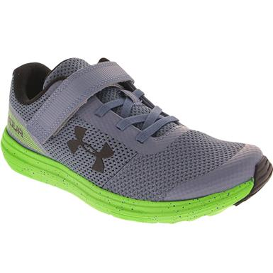Under Armour Surge Kid/'s Youth Sneaker Shoes