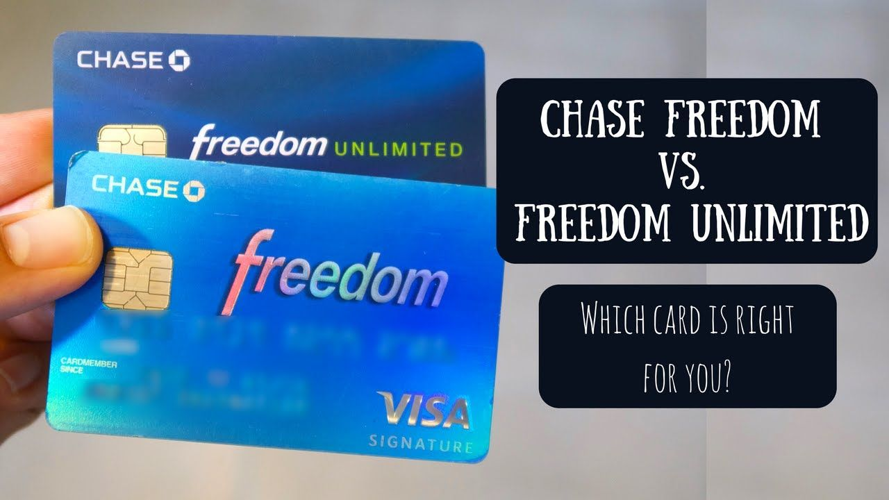 Chase Freedom Credit Card Activation 2019 Chase Freedom Chase Freedom Card Balance Transfer Credit Cards