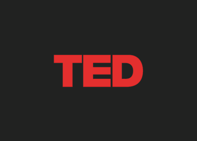 5 Underrated and Educational TED Talks - BizzVenue | Ted talks, Ted, Talk  logo