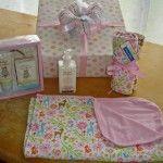 Cherish Baby Girl Gift