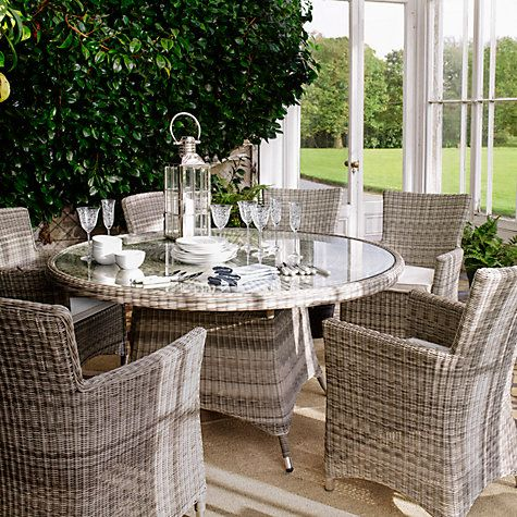 John Lewis Partners Dante Garden Furniture At John Lewis