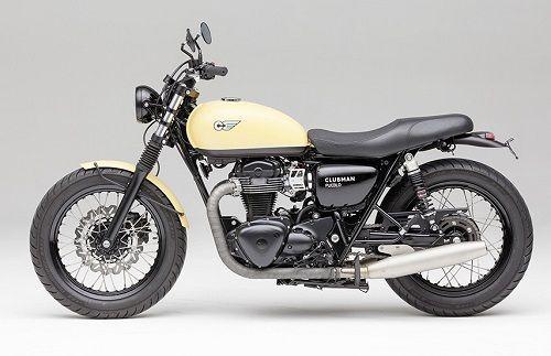 Bildergebnis Fur Kawasaki W800 Black Masse