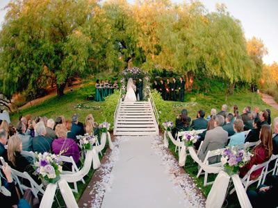 Protecting Your Wedding With Vendor Venue Contracts