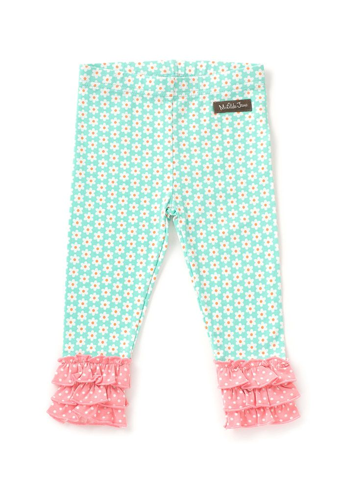 648dc3f3b3bdd On the Map Leggings - Matilda Jane Clothing | Kids Clothing ...