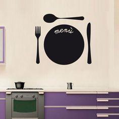 lavagnetta decorativa da parete \
