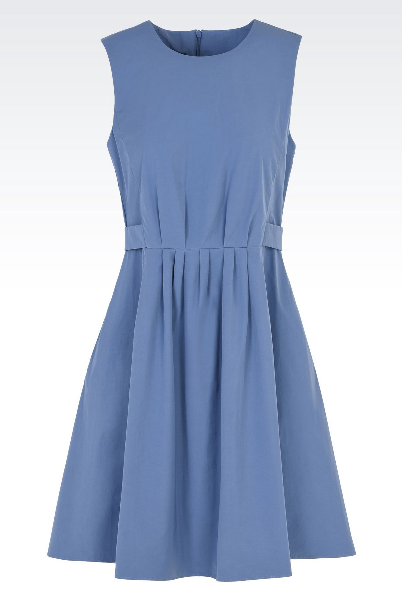 EMPORIO ARMANI SHORT DRESS. #emporioarmani #cloth #