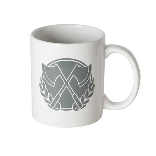 Rwby Beacon Emblem Coffee Mug Mugs Coffee Mugs Coffee