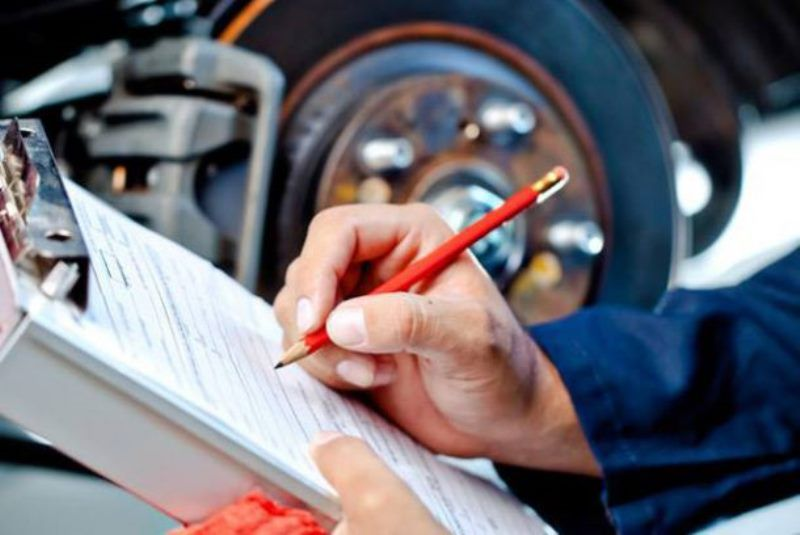Looking for Mobile Vehicle Inspection and Maintenance