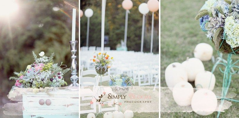 mariage vintage moderne Happy Chantilly