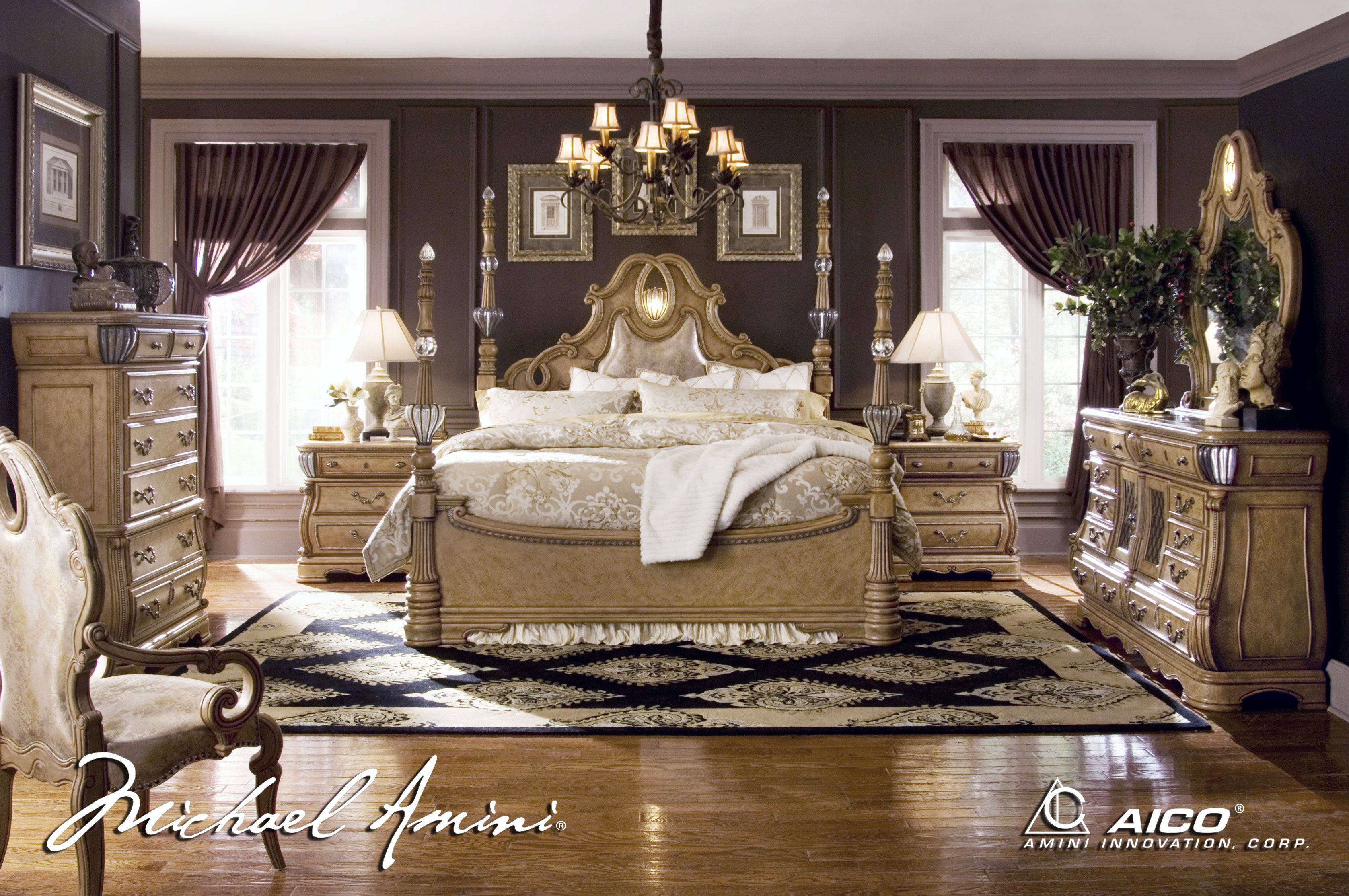 Aweinspiring King Bedroom Set And King Size Bedroom Furniture Home  Decoration Ideas