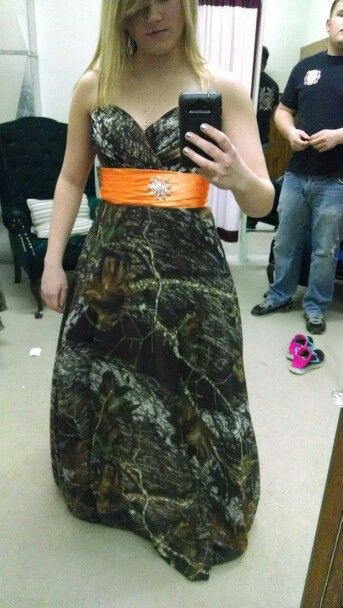 Prom dress i might be getting