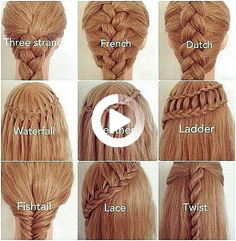 hairstyles easy quick school #hairstyles #easy #quick #hairstyles ~ ha