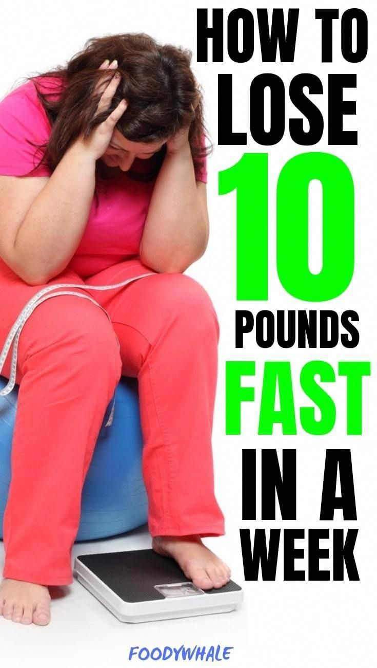 Weight loss pregnancy causes