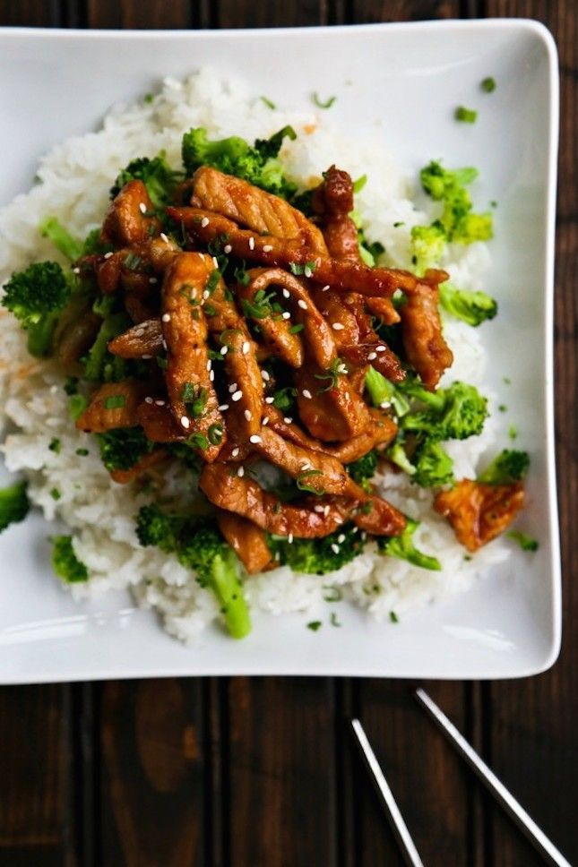 Roast Pork And Garlic Sauce Is One Of Those Weeknight Dinners That S Quick Easy And Leftover Pork Roast Recipes Leftover Pork Loin Recipes Pork Loin Recipes