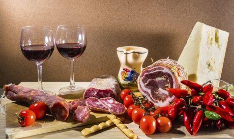 #Degustazione vino con tagliere per 2 4 o 6  ad Euro 14.90 in #Groupon #Local (a partire da euro )