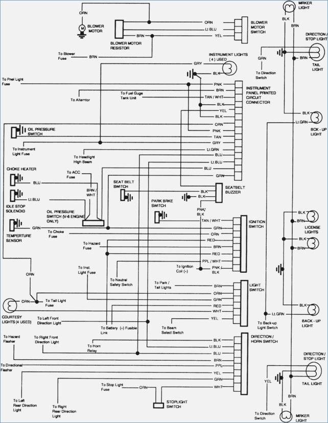 chevrolet c k 10 questions instrument panel lights not