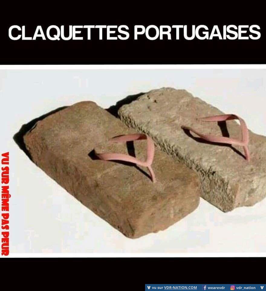 photo drole portugaise